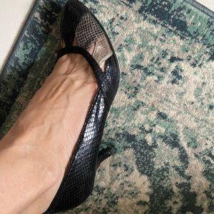 Nine west elegant shoes